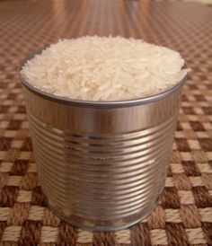 Jak uvařit rýži
