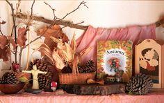 A Small Tribe: The Autumn Corner