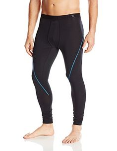 Womens XXXL TRESPASS Unisex Blue Thermal Base Layer Top Pant Set Mens XXL
