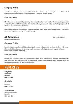 mechanical and maintenance fitter resume template sharethis copy paste
