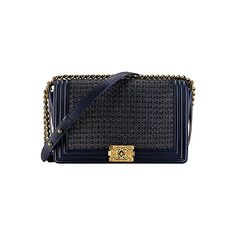 Chanel - Resort Accessories 2014 ❤ liked on Polyvore featuring bags, handbags, chanel, chanel bags, bolsas, purse bag, hand bags, blue handbags, man bag and blue hand bag