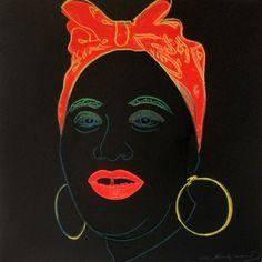 Andy Warhol, 'Myths: Mammy, II.262', 1981