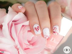 Easy Nail Designs 2020 Picture beautiful nail art design ideas trends 2019 2020 Easy Nail Designs Here is Easy Nail Designs 2020 Picture for you. Easy Nail Designs 2020 200 very beautiful nail art designs 2020 ideas nail art. Nail Art Simple, Simple Nail Designs, Nail Art Designs, Manicure Simple, Nails Design, Trendy Nails, Cute Nails, Valentine Nail Art, Nagellack Trends