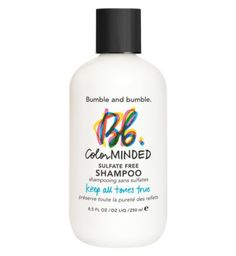 Bumble and bumble Color Minded Shampoo 250ml