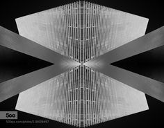 Vegas abstraction - Pinned by Mak Khalaf Abstract B&Wabstractarchitectureblackblack and whitebuildingfuturisticlas vegaslinesminimalmodern by stereus More Photos, Vegas, Abstract, Summary