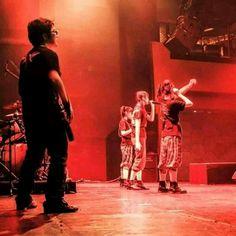Sakura Gakuin, Moa Kikuchi, Band Group, We Are The Ones, Metal Girl, Yui, I Can Relate, My Favorite Music, Metal Bands