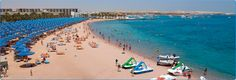 Hurghada : The city was founded in the early 20th century, and since the 1980s has been continually enlarged by Egyptian and foreign investors to become the leading seashore resort on the Red Sea. Holiday villages and hotels provide aquatic sport facilities for sailboarders, yachtsmen, scuba divers and snorkelers.      www.blueskygroup.net    Blue Sky Travel Egypt the best online travel agency in Egypt