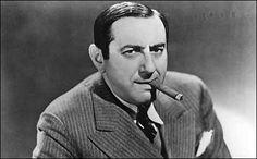 Expatriados: Ernst Lubitsch (1892-1947). Cineasta.  es.wikipedia.org/wiki/Ernst_Lubitsch