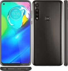 General overview of Motorola Moto G Power. Motorola Moto G Power features are IPS LCD display, Snapdragon 665 chipset, 5000 mAh battery, 64 GB storage, 4 GB RAM. American Express Business, Image American, Latest Cell Phones, Mobile Review, Visa Card, Stereo Speakers, Light Sensor, Dual Sim, Sony