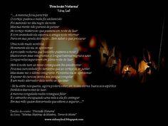 Sussurros da Noite...: Trecho do conto: 'Procissão Noturna'
