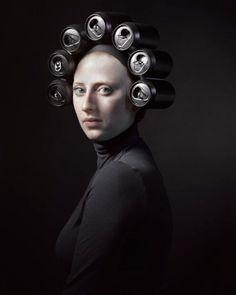 "HENDRIK KERSTENS ""Tinny,"" 2011, c-print"