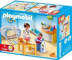Playmobil - Grand jardin d\'enfants 5024   ana k   Pinterest