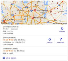 Google Maps SEO More Important for Local Businesses Than Ever