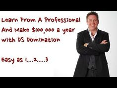 Ds Domination Review | Ds Domination Review and Info (Wealth Creators)