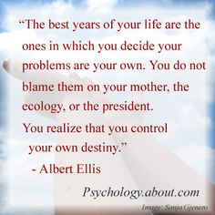 pschologicial sayings   Great Psychology Quotes