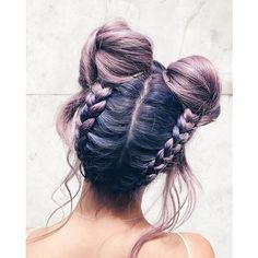Instagram post by Christina - Hair Romance • Dec 7, 2016 at 7:56am UTC ❤ liked on Polyvore featuring hair