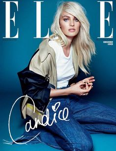 Magazine photos featuring Candice Swanepoel on the cover. Candice Swanepoel magazine cover photos, back issues and newstand editions. Candice Swanepoel, Fashion Magazine Cover, Fashion Cover, Magazine Covers, Vanity Fair, Vogue, Covergirl Makeup, Miley Cyrus, Street Style Chic