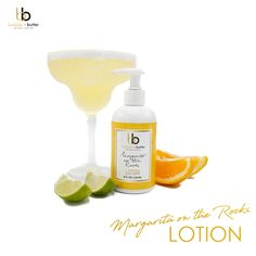 Margarita on the Rocks Lotion - Wish every day could be a spa day? Consider this bottle of citrus luxury your fairy godmother. Margarita On The Rocks, Fairy Godmother, Spa Day, Lotion, Moisturizer, Artisan, Butter, Luxury, Link
