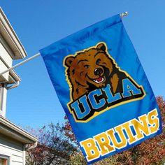 ucla flag