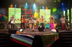 Hicimos un concierto en Miami con la Banda Montreal a favor de los niños que el Dr. Mark Arellano sirve en el basurero de la Zona 3 de la ciudad de Guatemala.  También las personas podían comprar su bebida y pasa-bocas por $10 los cuales se recolectaron como ofrenda a favor de los niños de Passion Asociación. Este es El poder de un Concierto – Léelo aquí: http://go.shr.lc/1MClfgi via @RebecaSegebre #Vive360 #DejaTuHuella