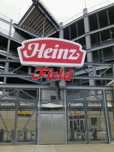 Heinz Field - Pitsburg Steelers Stadium