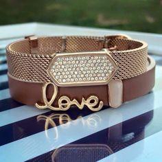 KEEP Collective arm party Keep Bracelet, Love Bracelets, Bracelet Watch, Gold Body Jewellery, Body Jewelry, Keep Collection, Gold Bodies, Keep Jewelry, Jewelry Art