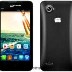 Micromax Canvas Duet AE90 with both CDMA and GSM support launched for Rs. 8,999