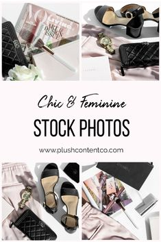 Attract your ideal customer or reader with gorgeous, chic and feminine stock photos! Especially if pink is your brand colour, these are sure to get people onto your IG page and hitting that follow button. #instagram #stockphoto #styledstockphotography #flatlay #branding #pink