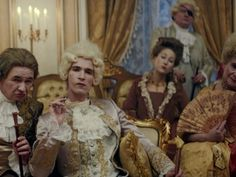 Ad of the Day: How Did People Instagram in the 18th Century? Ikea Envisions Just That