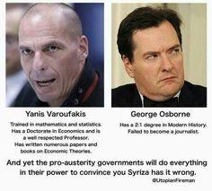 Gideon v. Syriza
