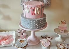 baby shower, from www.cupcake-franciscaneves.blogspot.com