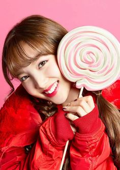 Twice Nayeon Candy Pop Girls Girls Girls, Kpop Girls, Steven Yeun, Park Ji Min, Kpop Girl Groups, Korean Girl Groups, Girls Generation, Nct 127, Shinee