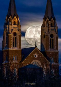 Holy Hill WISCONSIN