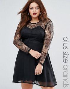 Bekleidung in Übergröße   Mode in Übergrößen für Damen   ASOS