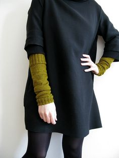 Sleeves by terhimon, via Flickr