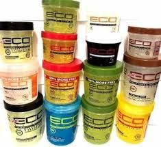 Eco Styler Styling Gel (Various) Size 8 Oz Oz ! Best Natural Hair Products, Best Hair Care Products, Natural Hair Care Tips, Natural Hair Styles, Curly Hair Care, Curly Hair Styles, Curly Girl, Gel Eco Styler, Eco Hair