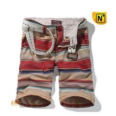 Mens Camo Cargo Shorts / Cotton Cargo Shorts by cwmallsshop ...