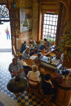 Schoon de Companje, Stellenbosch   heneedsfood.com
