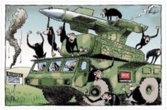 Украине крышка: Малайзия требует подключить к расследованию гибели МН17 Россию | Блог Grand | КОНТ
