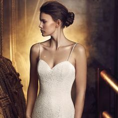 Mikaella Bridal Fall 2016 : Gorgeous Wedding Gowns With Glamorous Details
