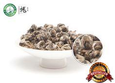 Imperial Organic Jasmine Bai Hao Yin Zhen Handmade Silver Needle Pearl White Tea