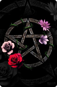 Wiccan Wallpaper, Gothic Wallpaper, Pagan Art, Occult Art, Cute Wallpapers, Wallpaper Backgrounds, Iphone Wallpaper, Witch Pictures, Witch Art