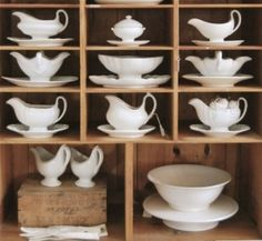 for fine china
