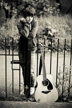 Jake Bugg - love this band artist!