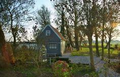 Amsterdam FeWo - via HouseTrip