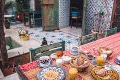 24 Hours in Marrakech, Morocco - Find Us Lost
