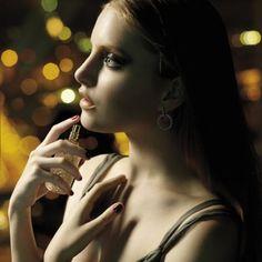 Los secretos de un perfume de lujo