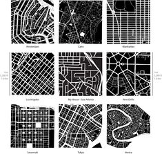 VARGOCITY: Great (?) Streets