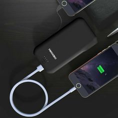 The best power banks that are worth buyin Portable Charger, Plugs, Cable, Android, Type, Detail, Building, Products, Electrical Cable