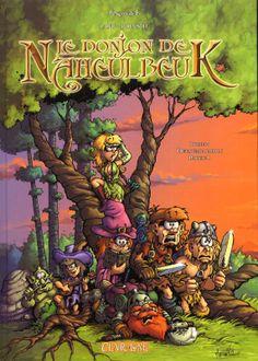 Le Donjon de Naheulbeuk Tome 3